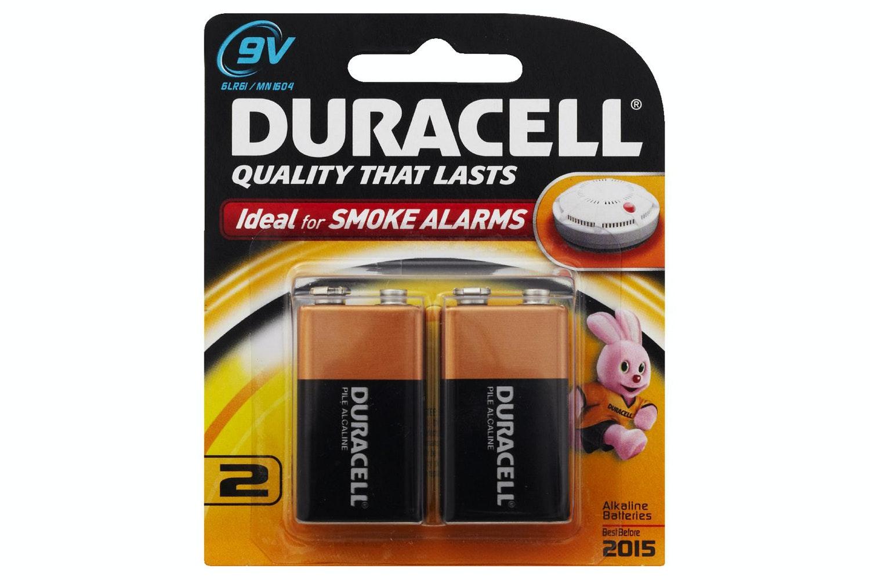 Duracell Plus 9V | MN1604B1