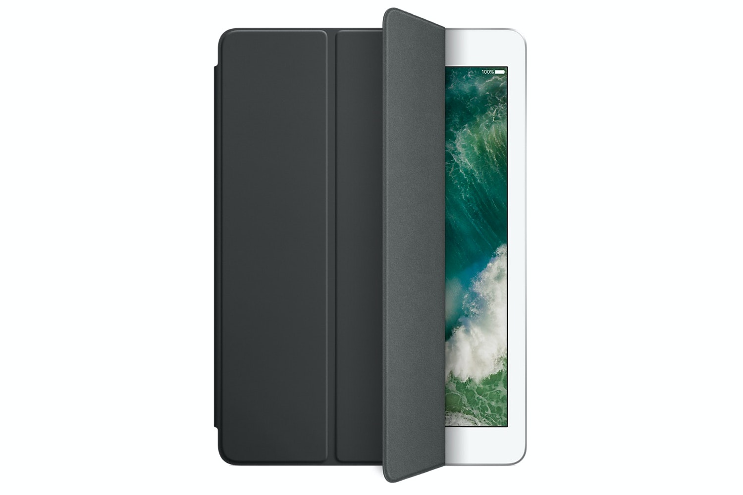 Apple iPad Smart Cover | Charcoal Grey