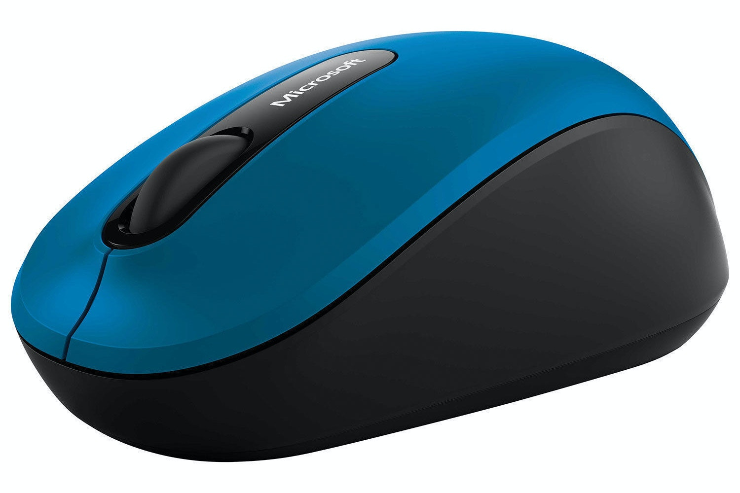 Microsoft Bluetooth Mobile Mouse 3600 | Blue