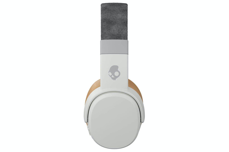 f7e03afb8ace4a Skullcandy Crusher Wireless Over Ear Headphones | Grey/Tan | Ireland