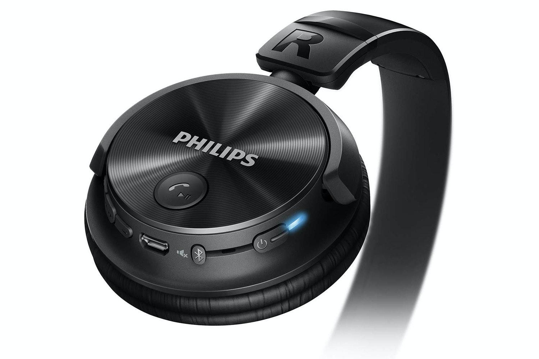 Philips Bluetooth Stereo Headset | SHB3060BK/00