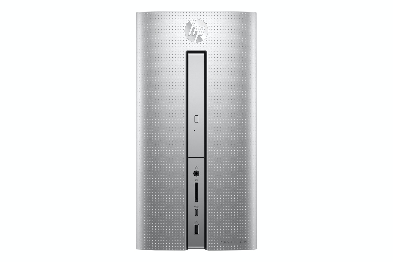 HP 1TB Pavilion Desktop| SHPP3556
