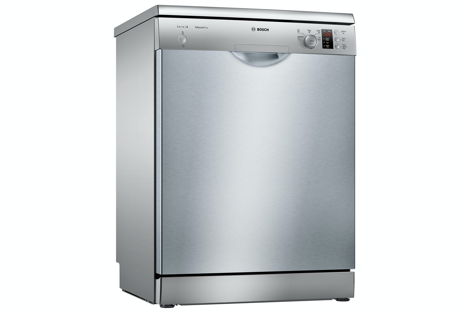Bosch Serie 2 Freestanding Dishwasher | 12 Place | SMS25AI00G