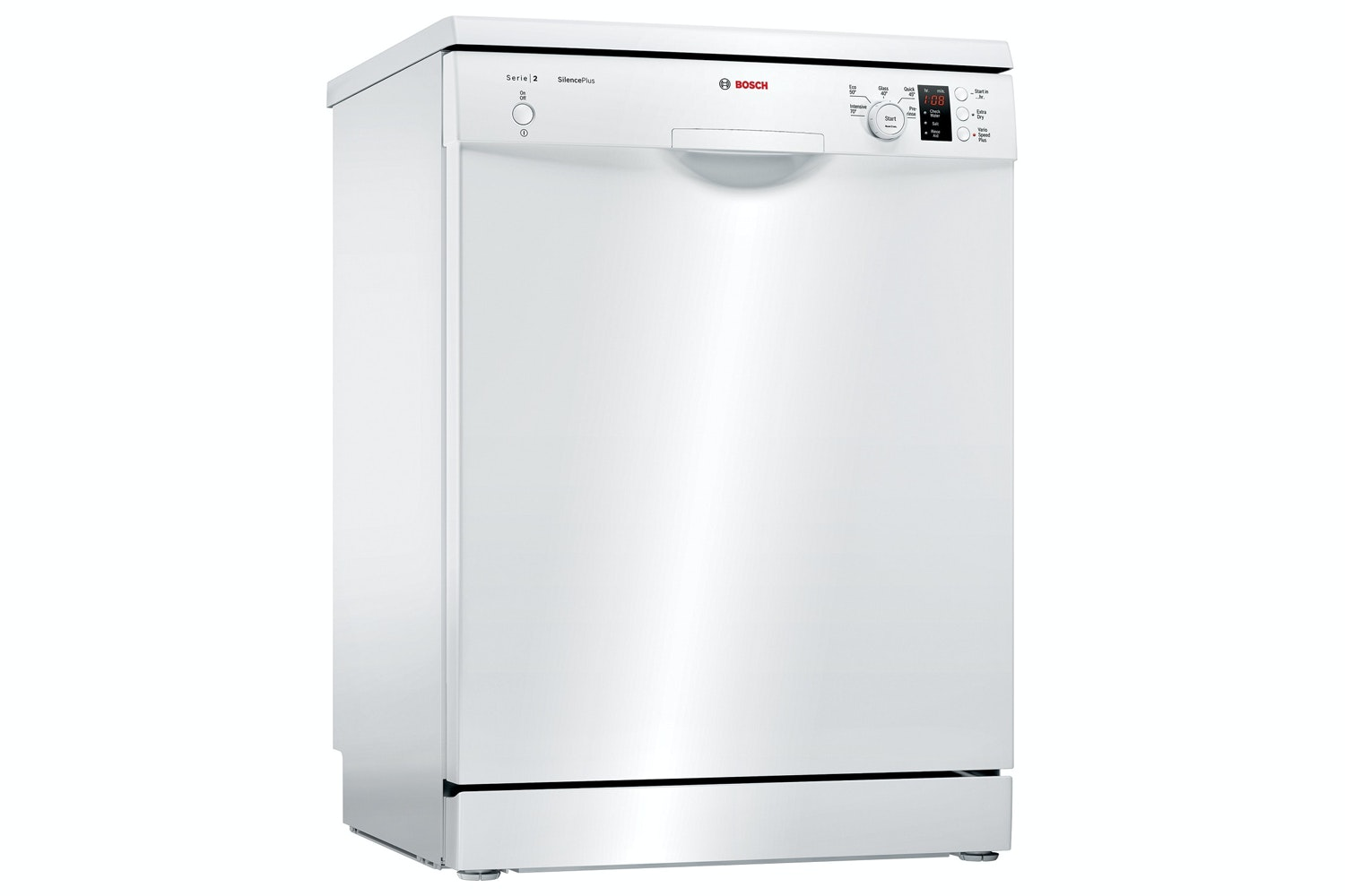 Bosch Freestanding Dishwasher | SMS25AW00G