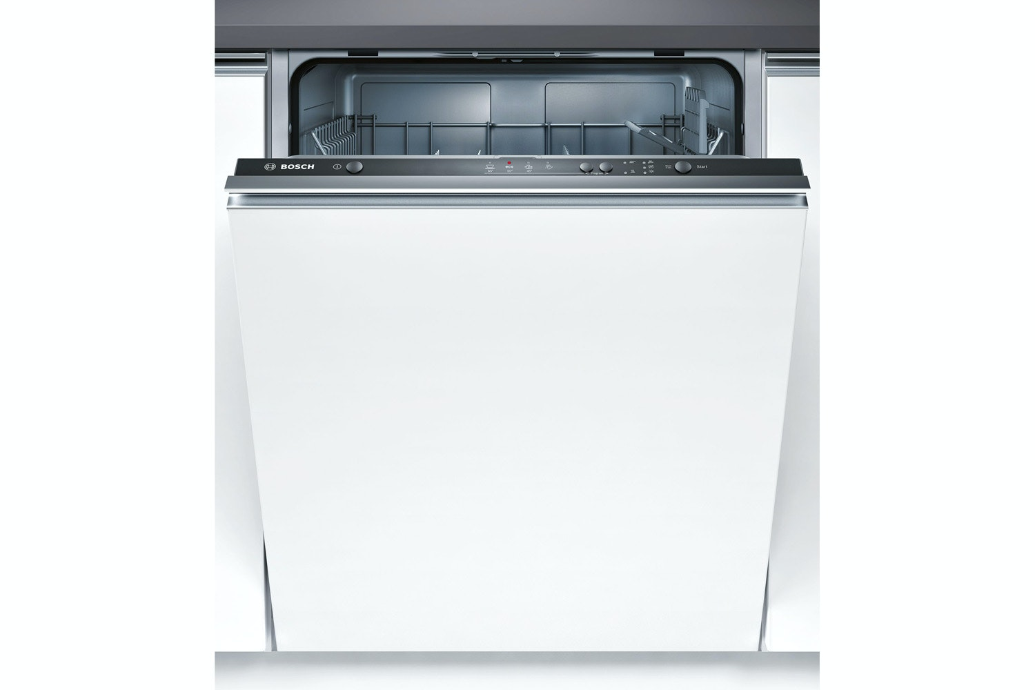 Bosch Serie 2 Fully Integrated Dishwasher | 12 Place | SMV40C00GB