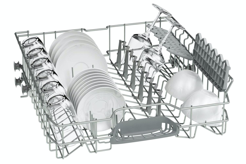 Bosch Series 2 Fully Integrated Dishwasher | SMV40C00GB