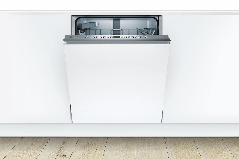 Bosch serie fully integrated dishwasher place smv ix g