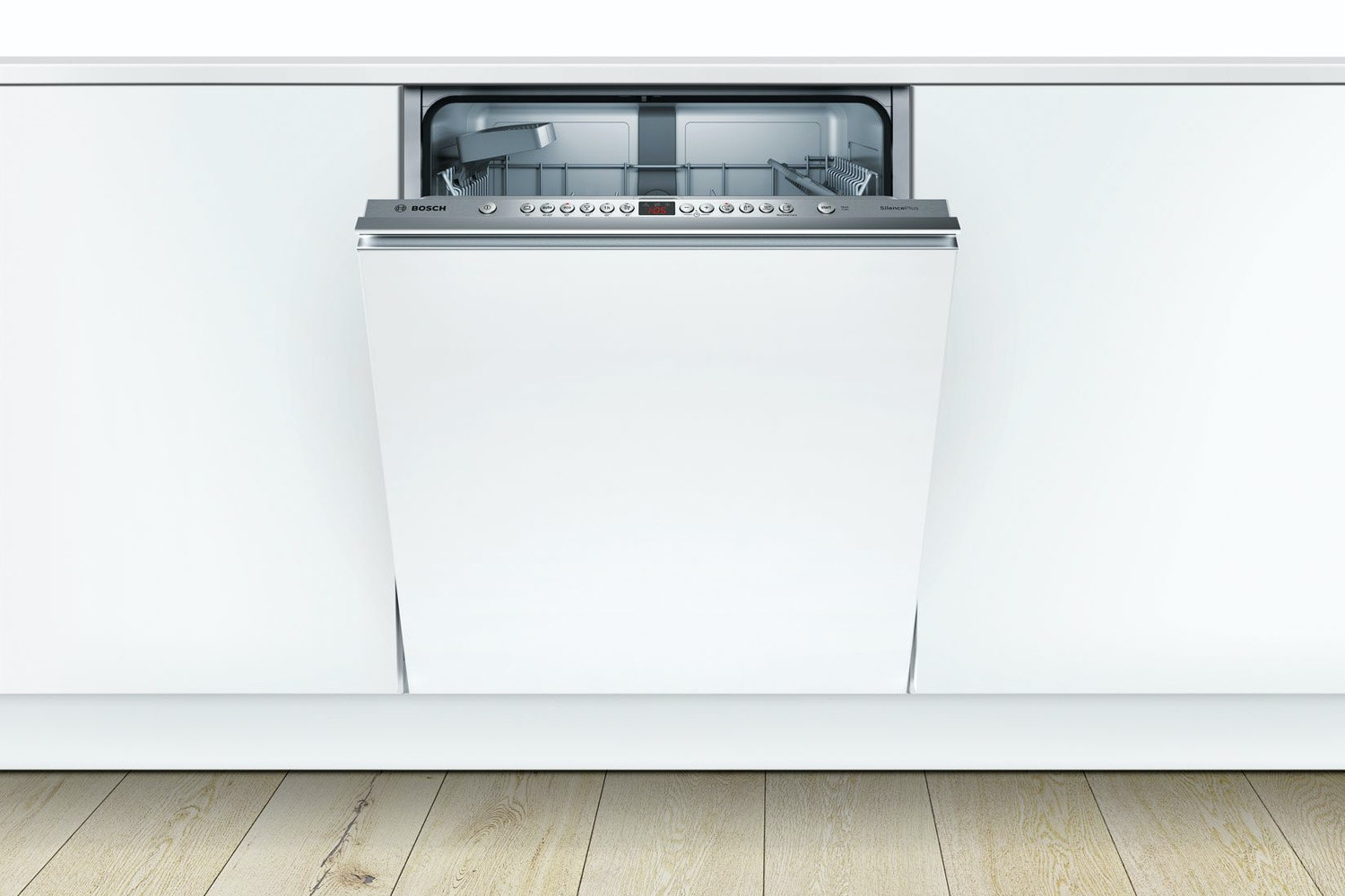 Bosch Series 4 Integrated Dishwasher | SMV46IX00G