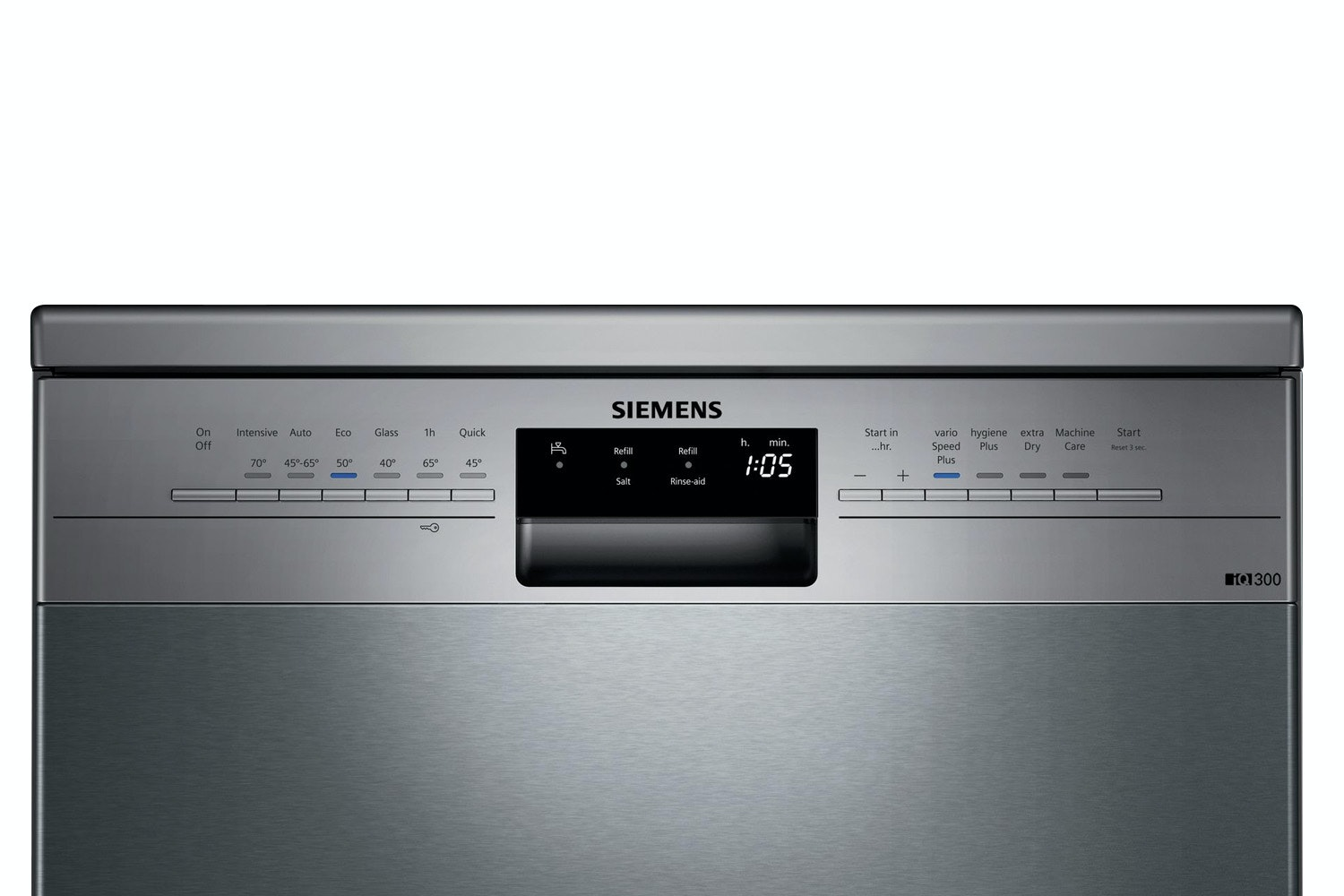Siemens Freestanding Dishwasher | 14 Place | SN236I01MG