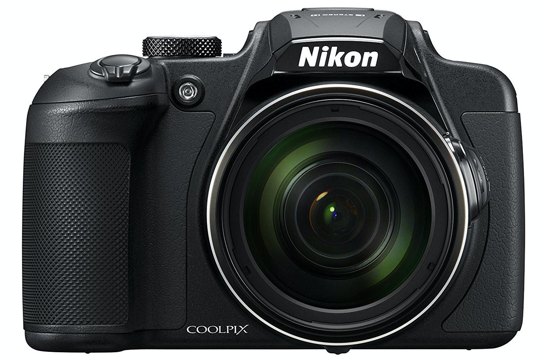 Nikon Coolpix B700 Bridge Camera | Black