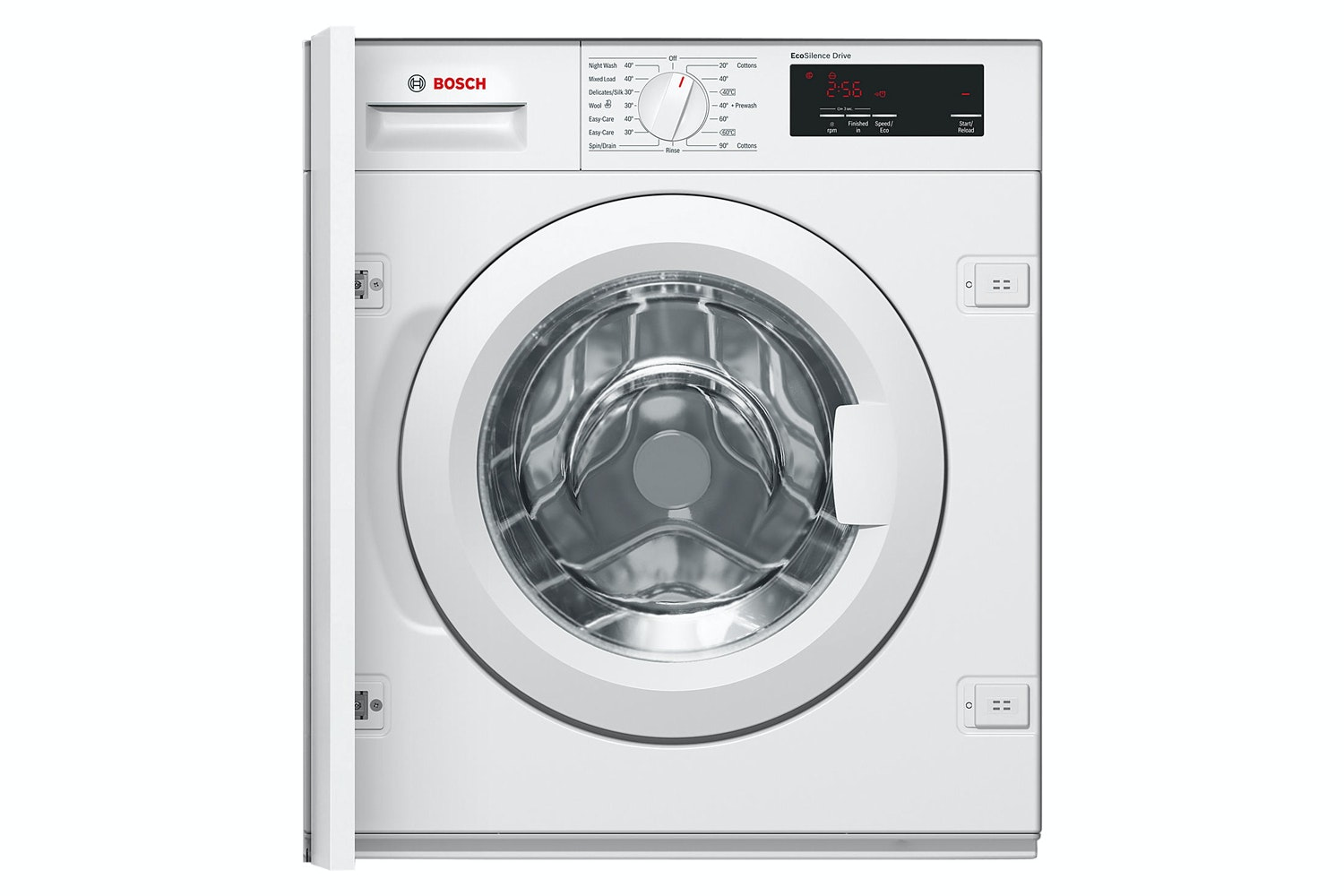Bosch Series 6 8kg Fully integrated Automatic Washing Machine | WIW28300GB