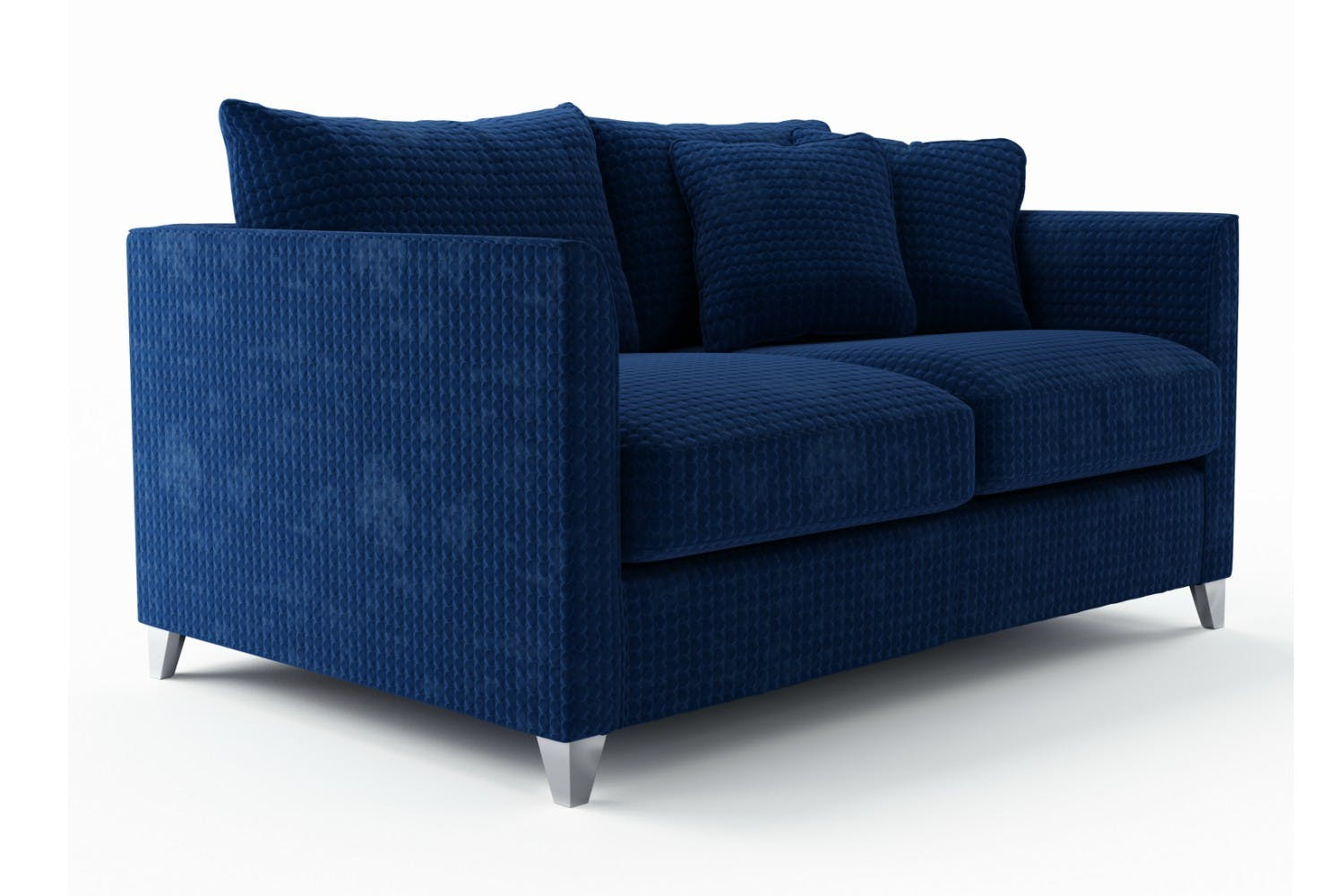 Zoey 2 seater sofa 8 colour options