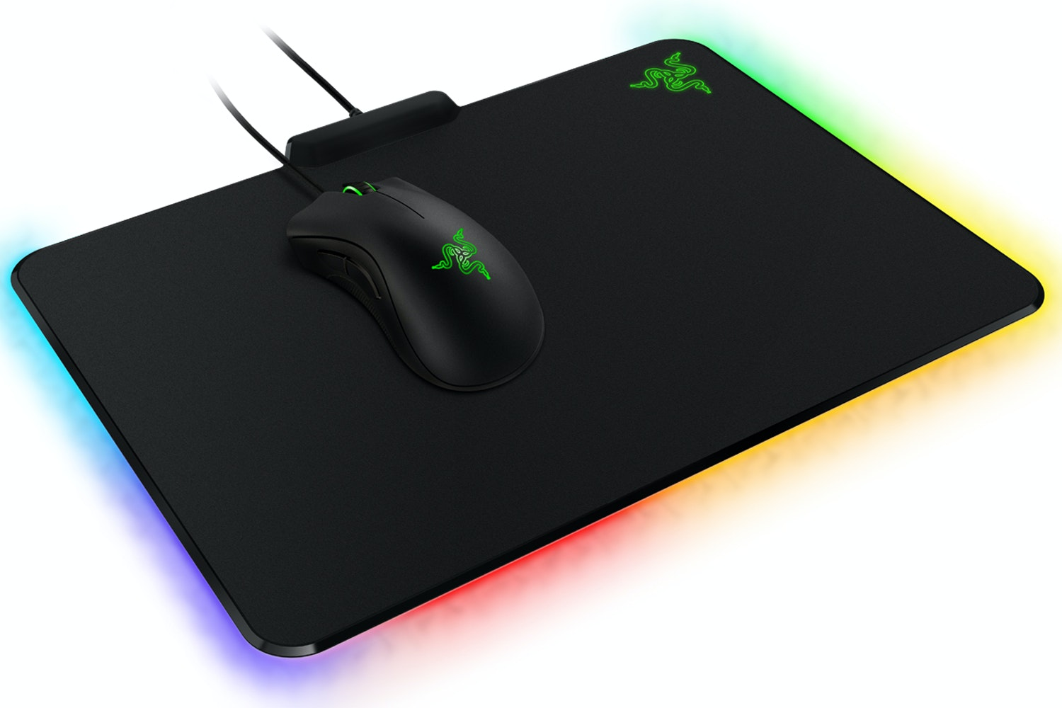 Razer Firefly Hard Edition Surface