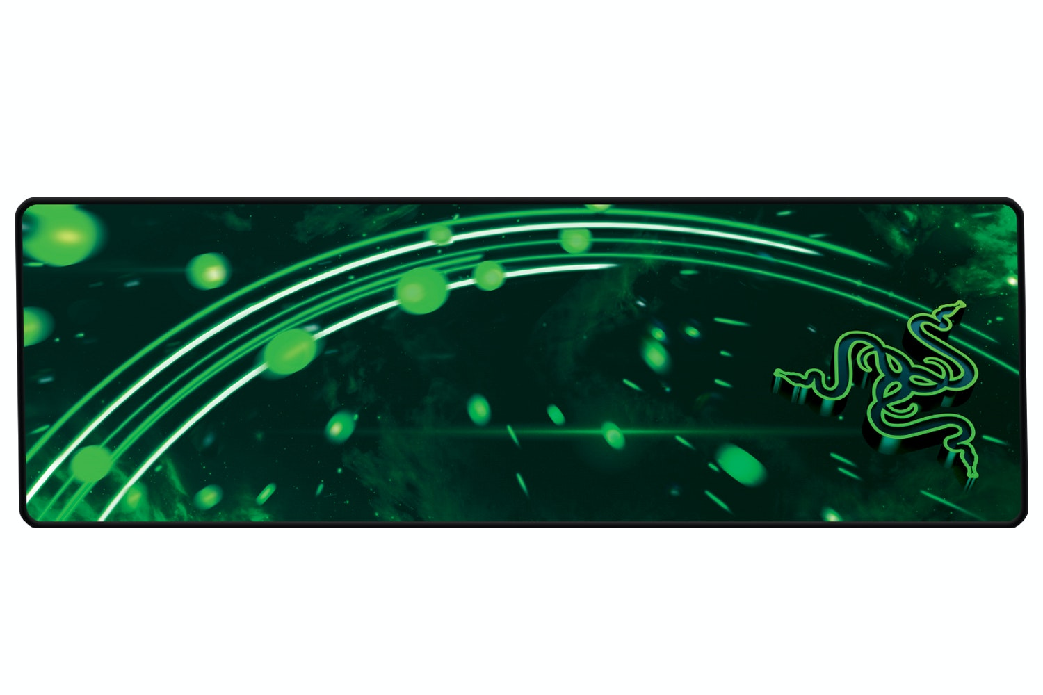 Razer Goliathus Speed Cosmic Extended Surface