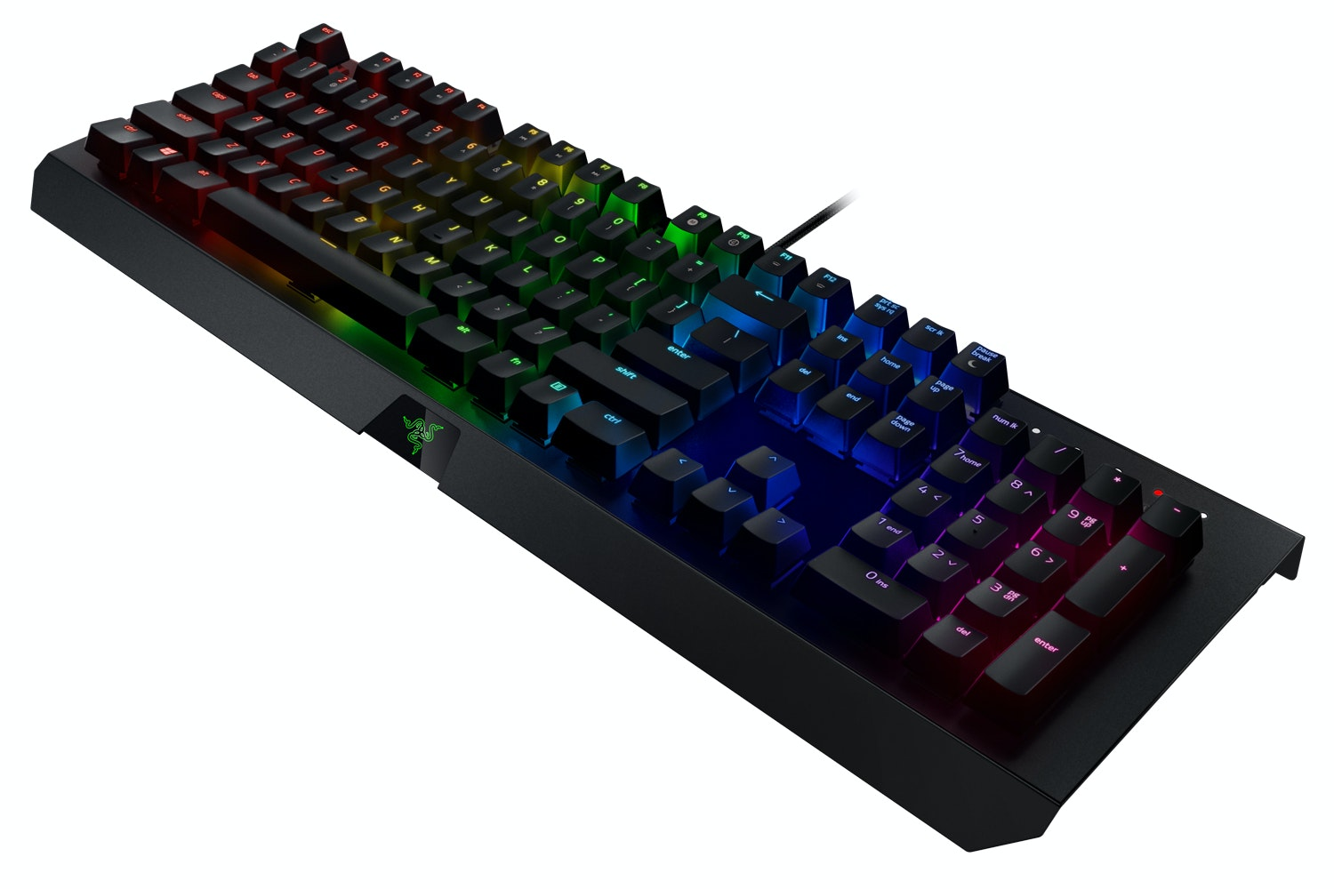 Razer BlackWidow X Chroma Keyboard