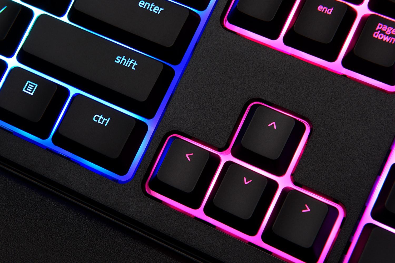 Razer Ornata Chroma Mechanical Membrane Keyboard