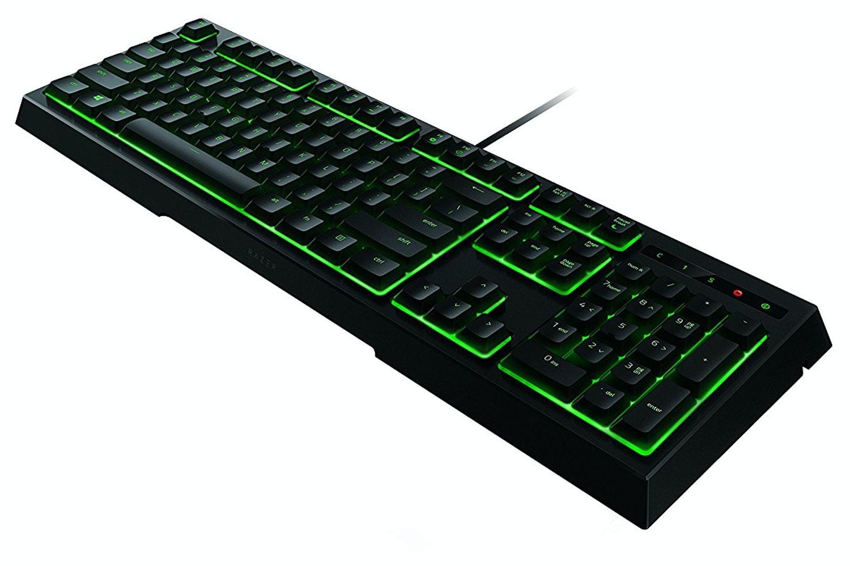 Razer Ornata Mechanical Membrane Keyboard
