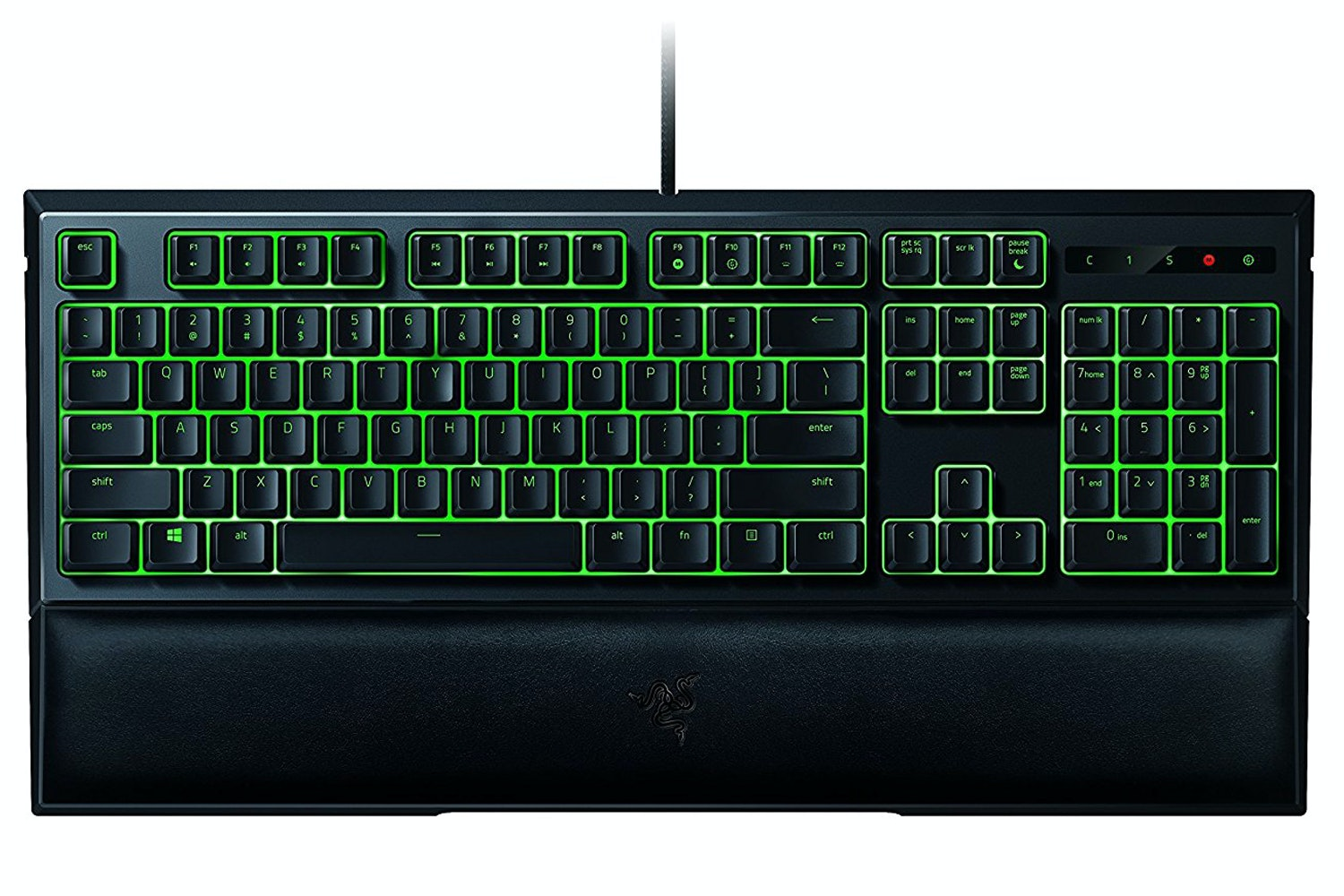 Razer Ornata Mechanical Membrane Keyboard