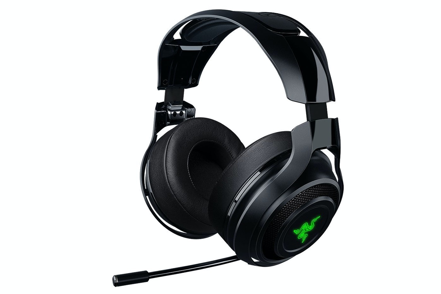 Razer ManO'War Wireless PC Gaming Headset