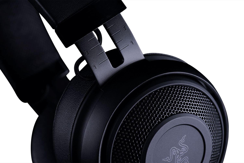 Razer Kraken Pro V2 Oval Headset | Black
