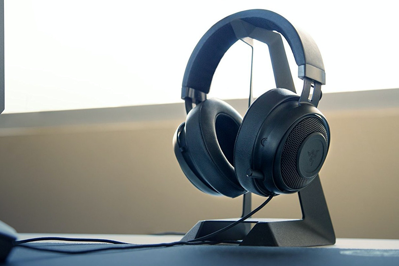 Razer Kraken Pro V2 Oval Headset | Green