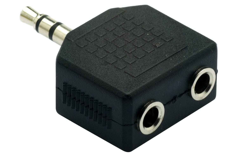 G&BL 3 5 Jack Audio Adapter