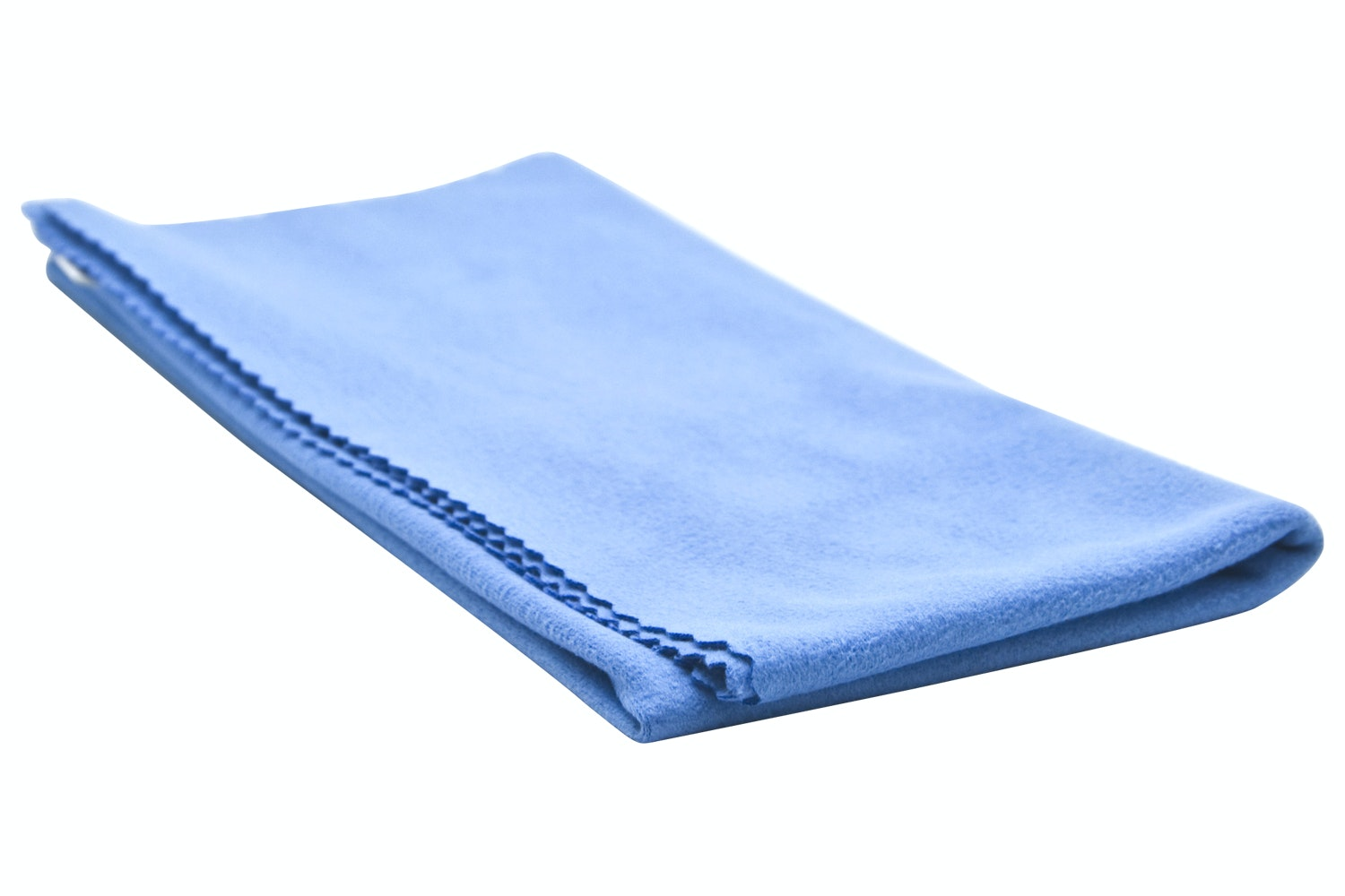 G&BL Micro Fiber Cleaning Cloth 40x40cm | Blue