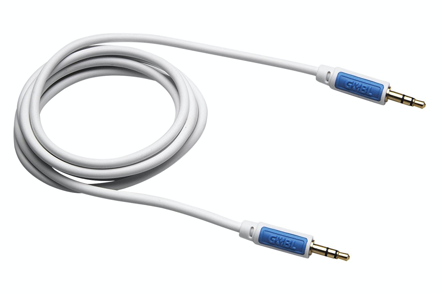 G&BL 3.5m Jack Audio Cable | 1.5m