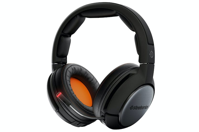 SteelSeries Siberia 840 Wireless Gaming Headset