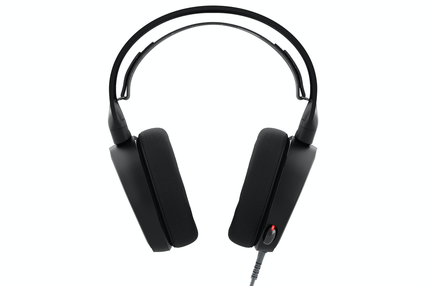 SteelSeries Arctis 3 Gaming Headset | Black