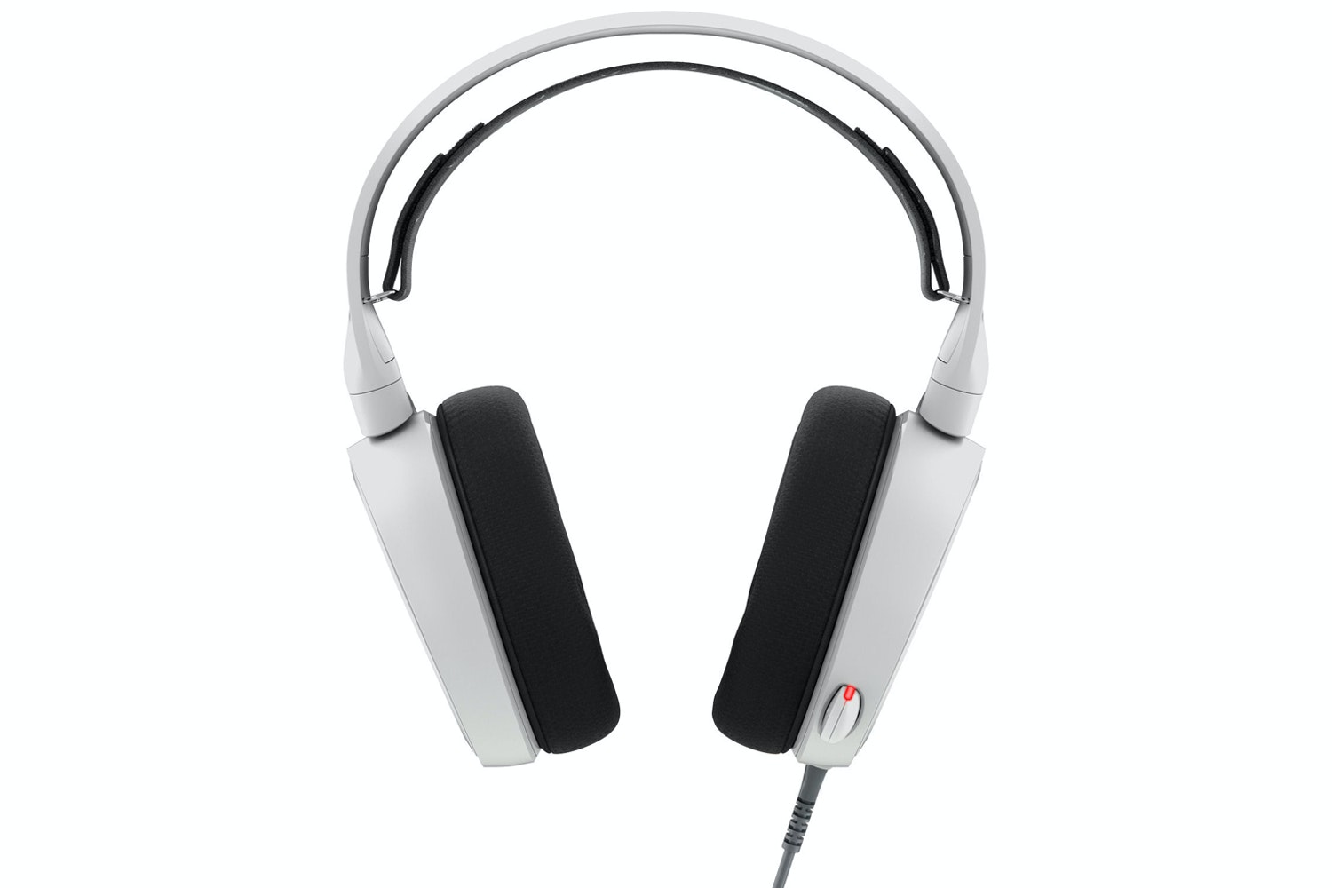 SteelSeries Arctis 3 Gaming Headset | White