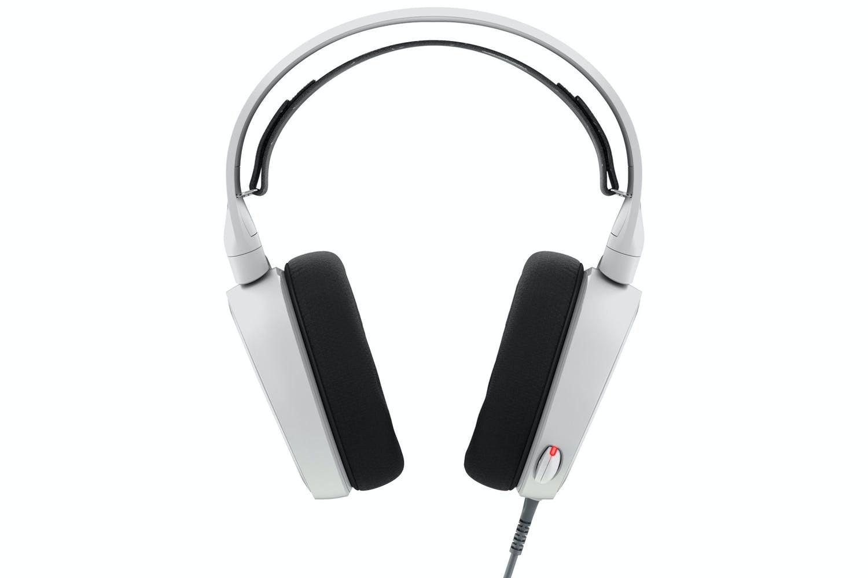 f5876410f8b SteelSeries Arctis 3 Gaming Headset | White | Ireland