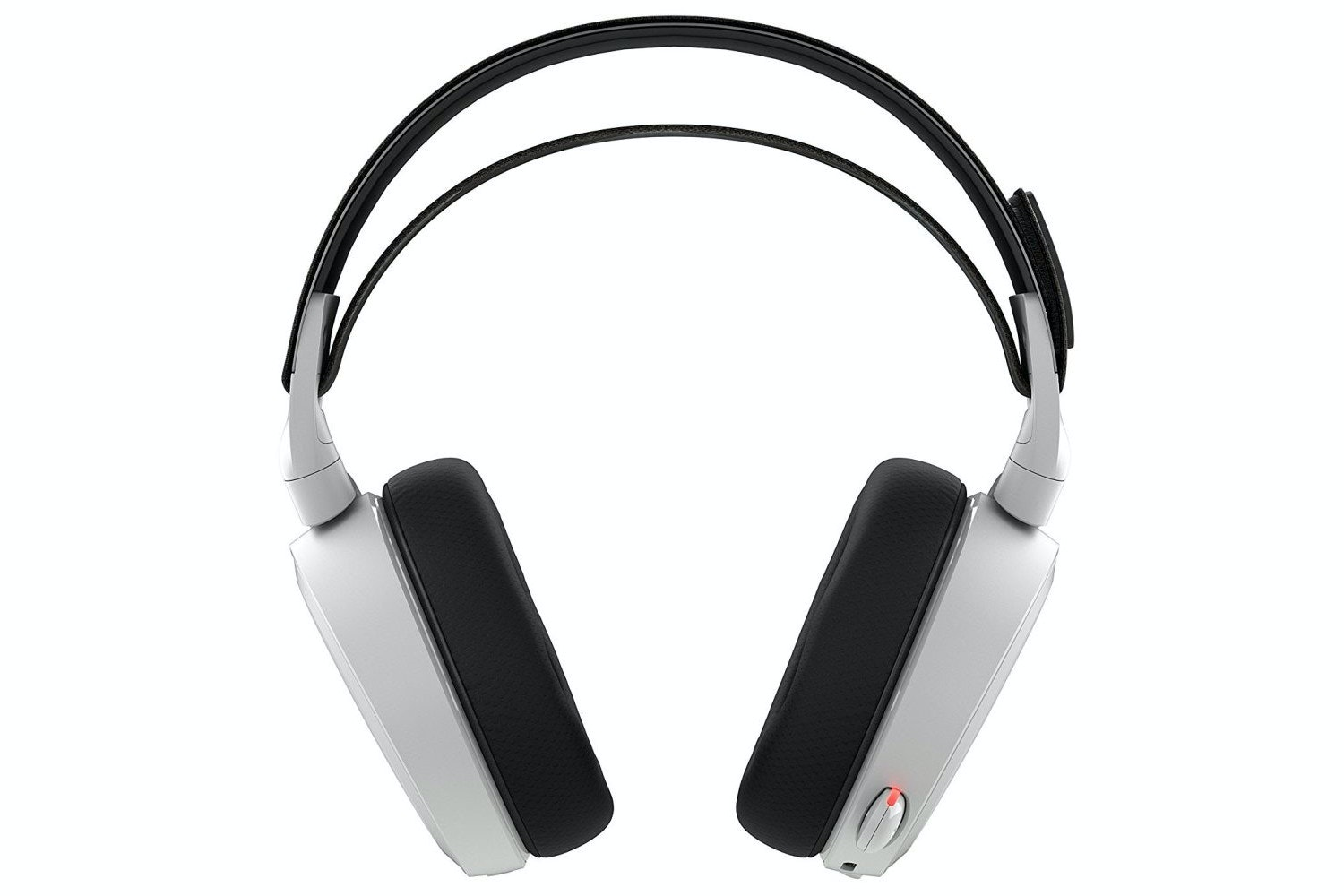 SteelSeries Arctis 7 Wireless Gaming Headset | White