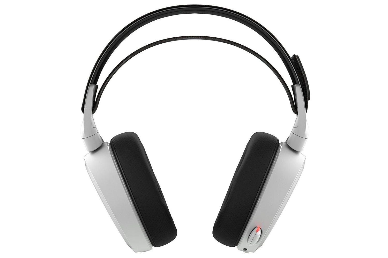 28eeeecb30a SteelSeries Arctis 7 Wireless Gaming Headset   White   Ireland