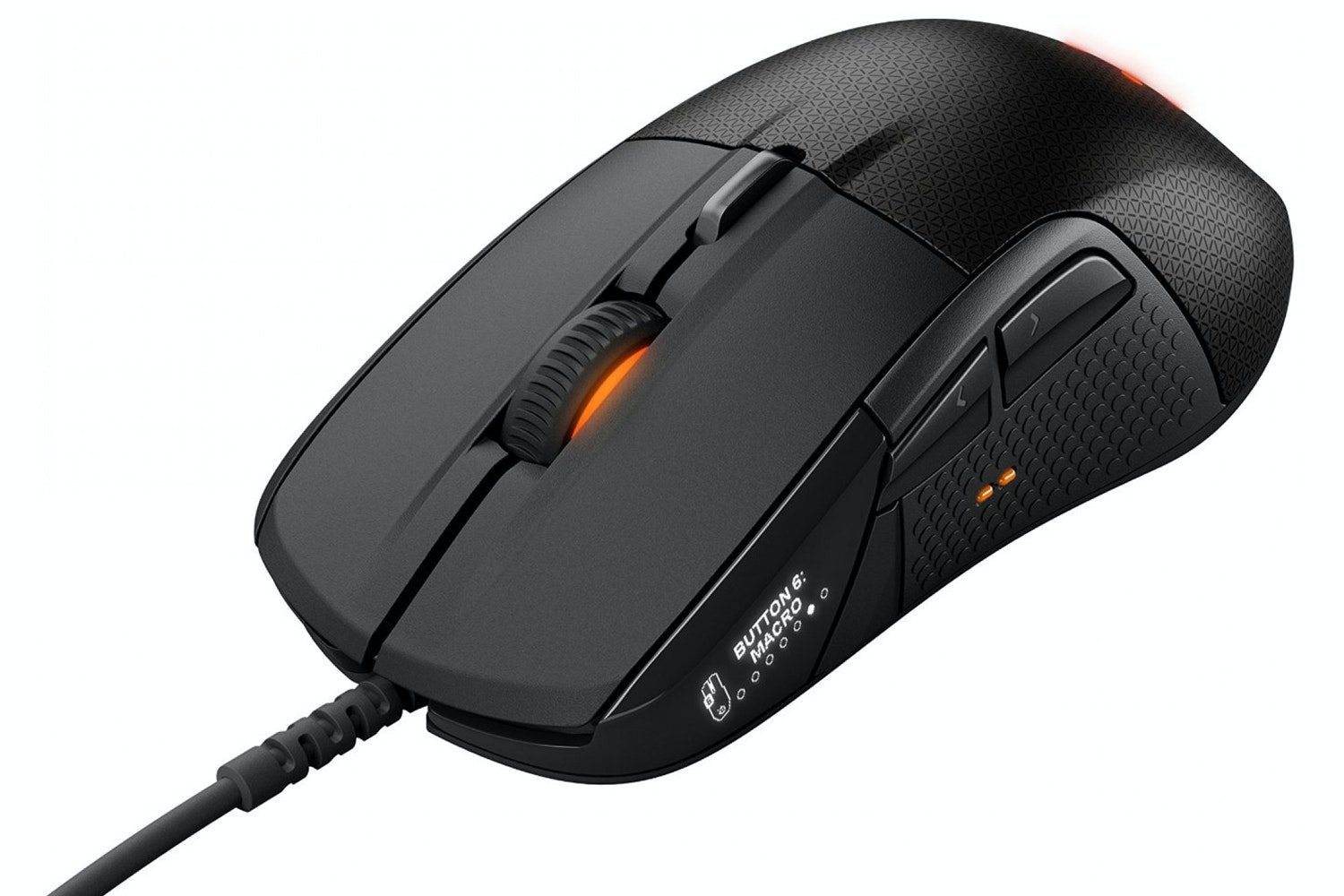 SteelSeries Rival 700 Optical Gaming Mouse