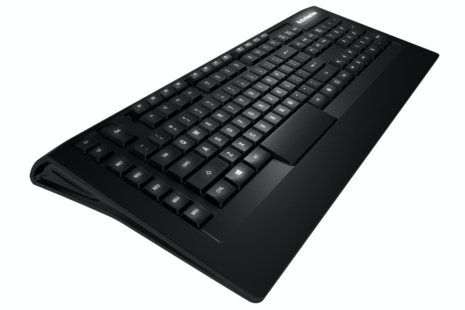SteelSeries Apex 300 Gaming Keyboard | Black