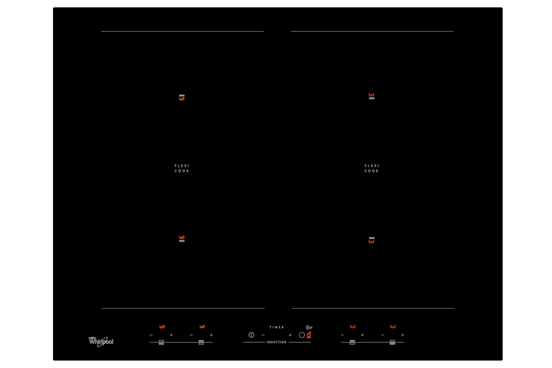 Whirlpool 60cm Flexi Zone Induction Hob | ACM928/BA