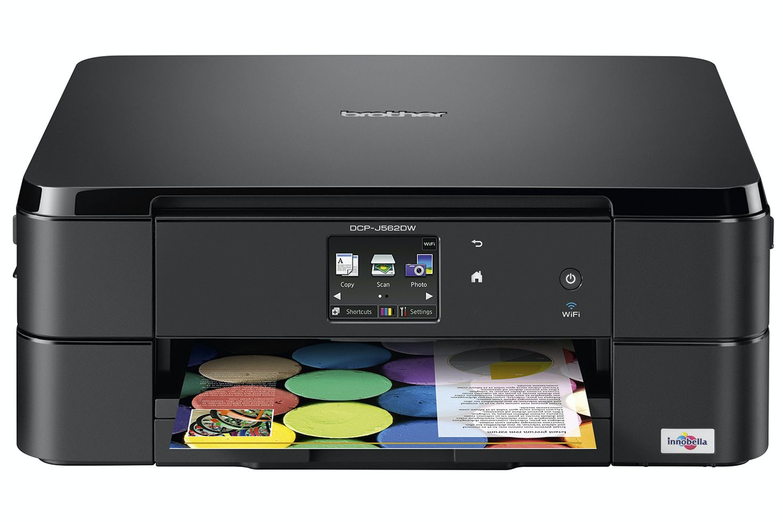 Brother Multfunction Inkjet Printer