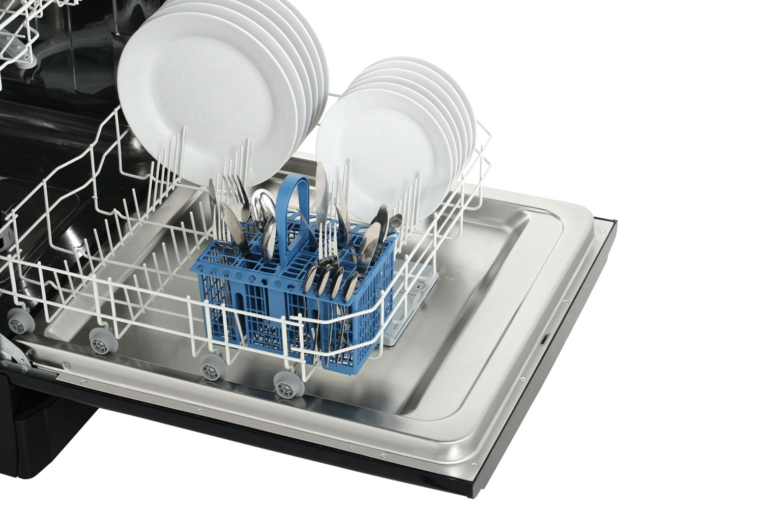 Indesit 60cm Freestanding Dishwasher | DFG15B1K
