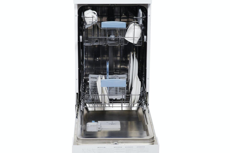 Nordmende Freestanding  Dishwasher | DW46WH