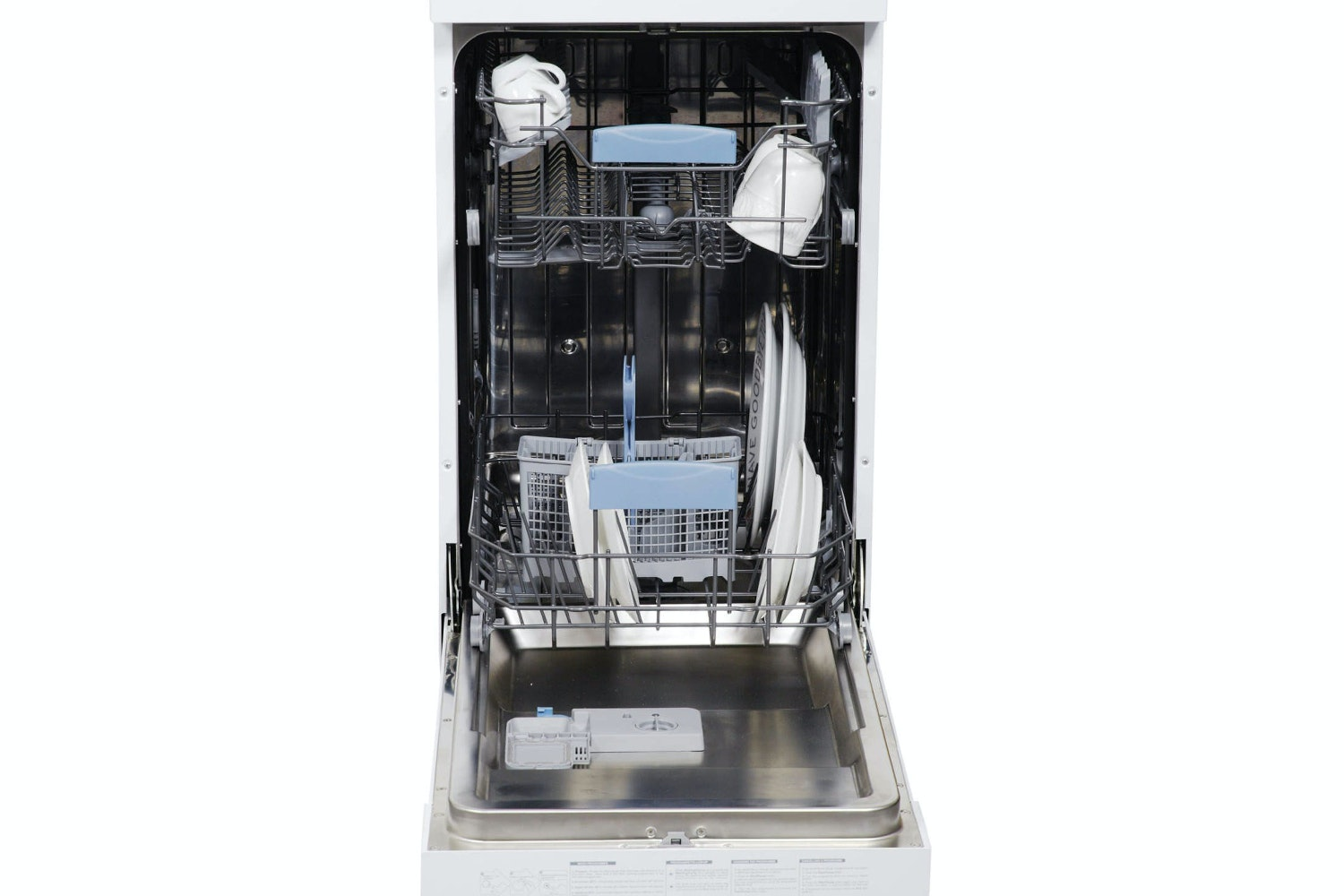 Nordmende 10 Place Freestanding  Dishwasher | DW46WH