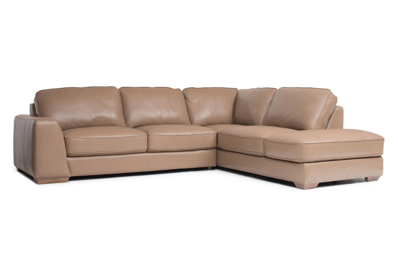Savio Corner Sofa