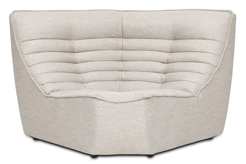 Foxtrot Corner Sofa