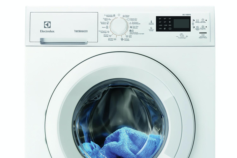 Electrolux 8kg Washing Machine | EWF1484EDW