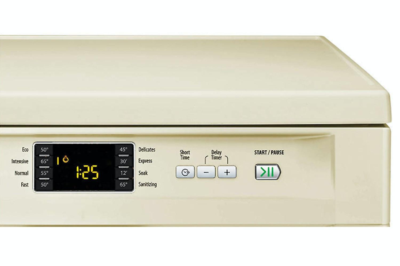 Hotpoint 14 Place Freestanding Dishwasher | FDFET33121V