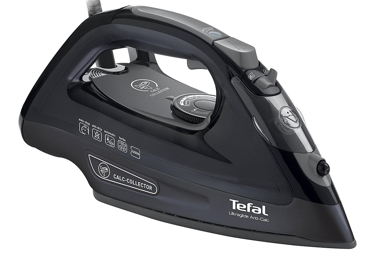 Tefal 2400W Ultralgide Iron | FV2660G0