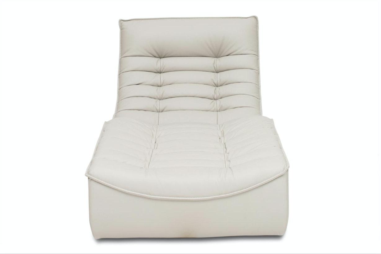 Foxtrot Chaise