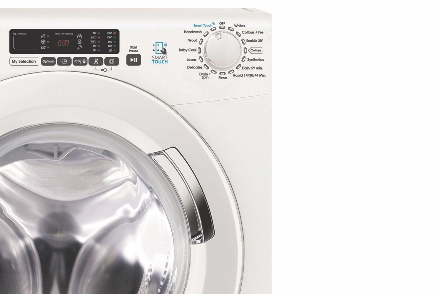 Candy 9kg Freestanding Washing Machine | GVS149D3/1-80