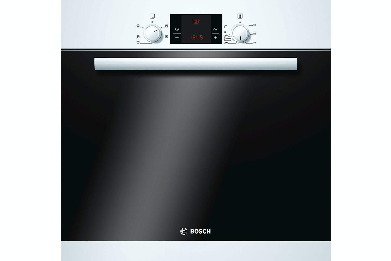 Bosch Built In Electric Single Oven | HBA13B120B