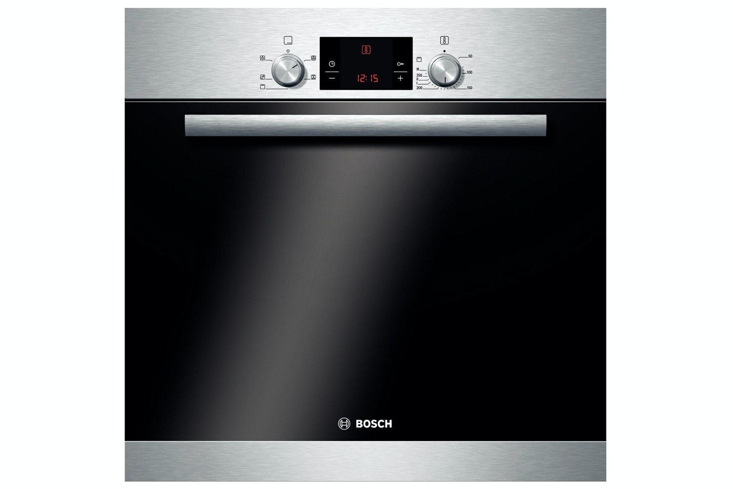 Bosch Built In Single Electric Oven | HBA13R150B
